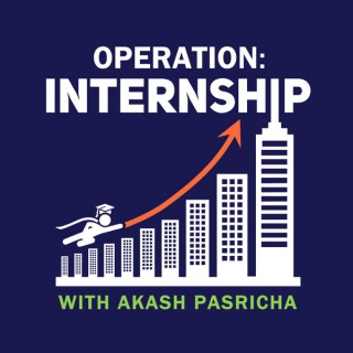 Operation: Internship