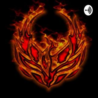 Spaz Phoenix Podcast