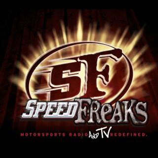 SpeedFreaks: A National Radio Show