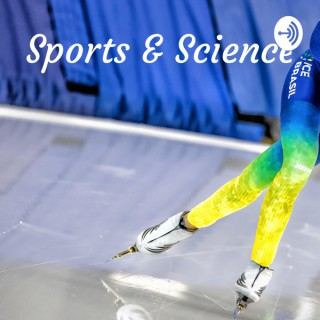 Sports & Science - The Tropical Ice Skater