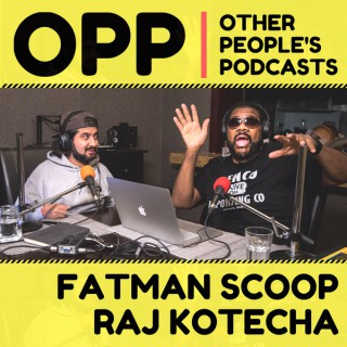 OPP - Other People's Podcasts