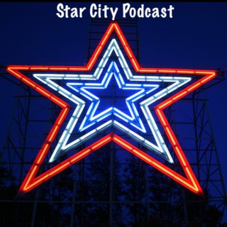 Star City Podcast