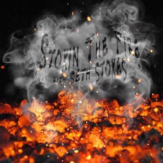 Stokin the Fire