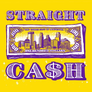 Straight Cash: A show about the Minnesota Vikings