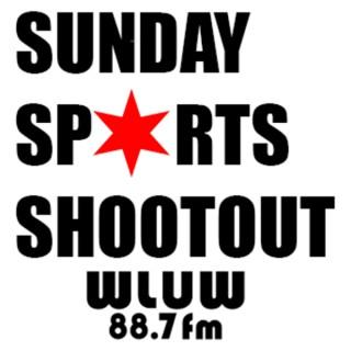 Sunday Sports Shootout — WLUW-FM 88.7