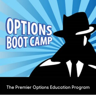 Options Boot Camp