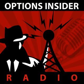 Options Insider Radio Interviews