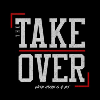The Take Over Podcast