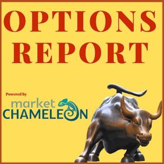Options Report