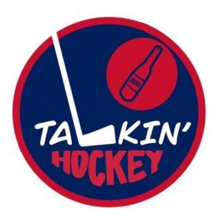 Talkin' Hockey - The Hockey Talkin' Show