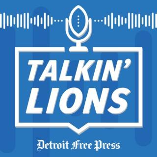 Talkin' Lions