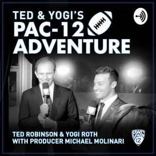 Ted and Yogi's Pac-12 Adventure