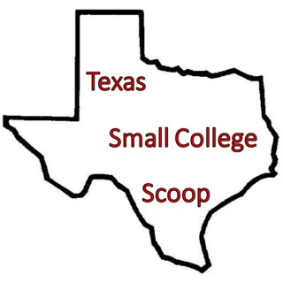 Texas small college scoop