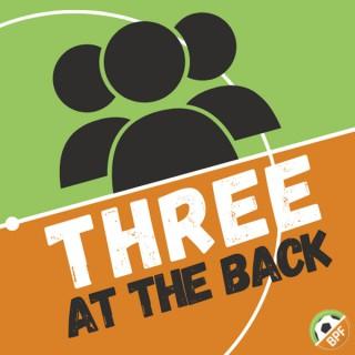 Three At The Back