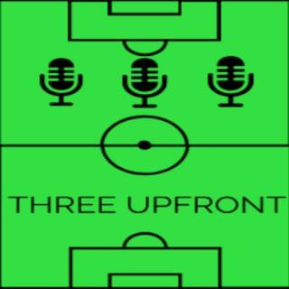 Three Upfront