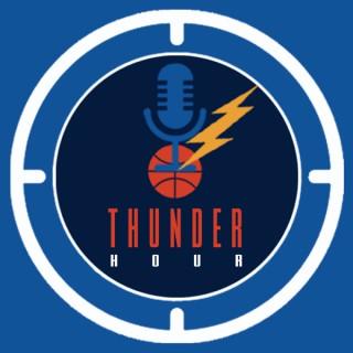Thunder Hour OKC Thunder and NBA Podcast