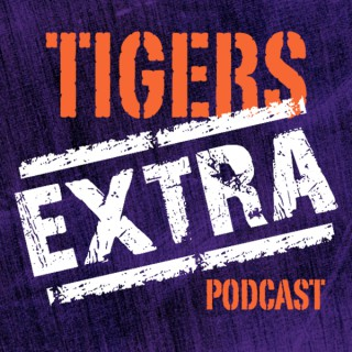 Tigers Extra Podcast