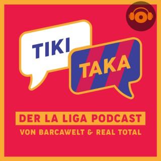 TIKI TAKA – Der La Liga Podcast – meinsportpodcast.de