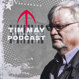 Tim May Podcast