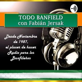 TODO BANFIELD | FJ Producciones