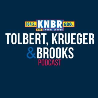 Tolbert, Krueger & Brooks Podcast Podcast