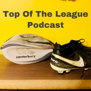Top Of The League Podcast