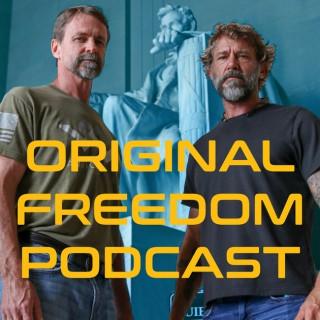 Original Freedom Podcast