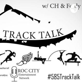 Track Talk w/ CH & Ferdy