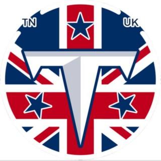 Transatlantic Titans Podcast