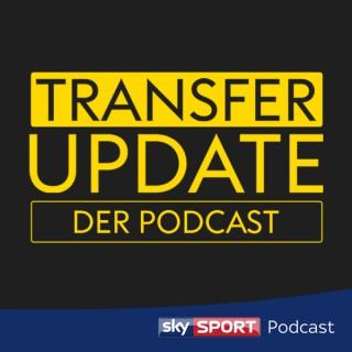 Transfer Update - der Podcast