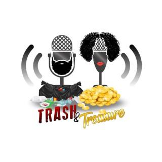 Trash & Treasure with Amina and Felder