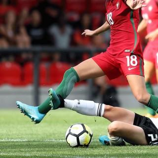 TSF - TSF Futebol Feminino - Podcast