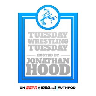 Tuesday Wrestling Tuesday with Jonathan Hood