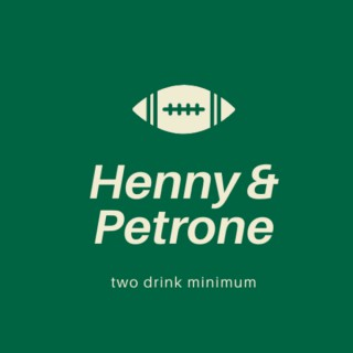 The Two Drink Minimum: A College Football Podcast