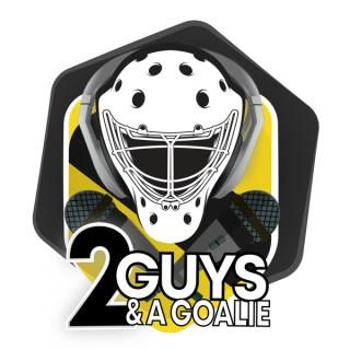 Two Guys & a Goalie