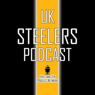 UK Steelers Podcast