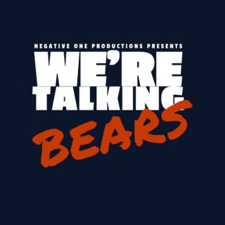 Uncle & Nephew Present: We're Talking Bears
