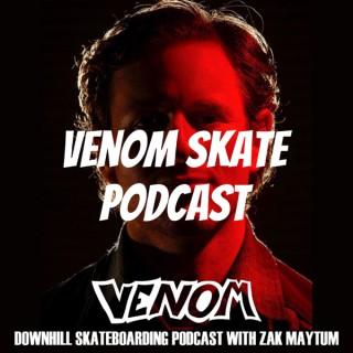 Venom Skate Podcast