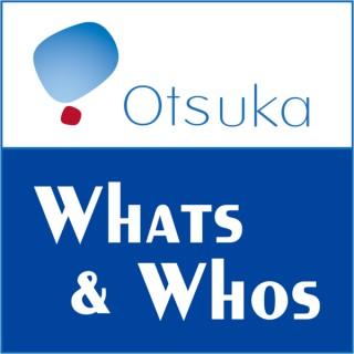 Otsuka Podcast