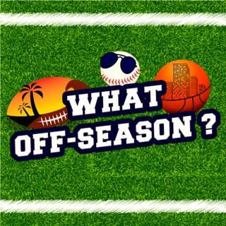 What Off-Season?