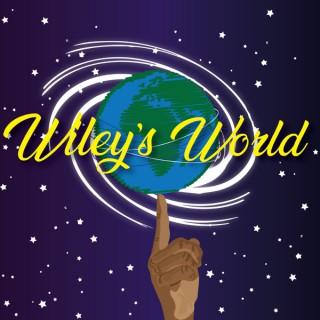 Wileys World Sports Debate Podcast