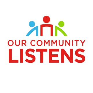 Our Community Listens Podcast