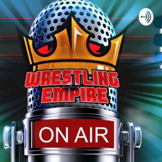 Wrestling Empire PR... A GOLPE LIMPIO PODCAST®️