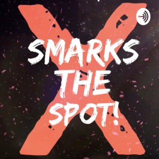 X Smarks The Spot!
