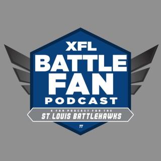 XFL BattleFan Podcast