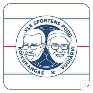 Yle Sportens podd: Koivukangas & Vuojärvi