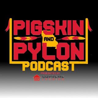 """Pigskin & Pylon"""