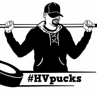 """The #HVpucks Podcast"""
