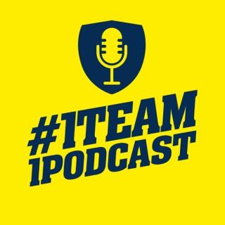 #1team1podcast - der Handball-Podcast der Rhein-Neckar Löwen