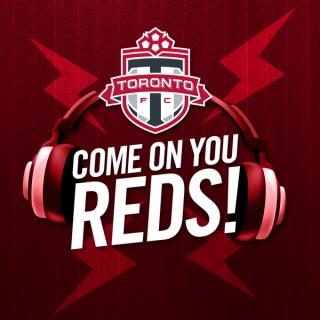 #COYR - Toronto FC Podcast